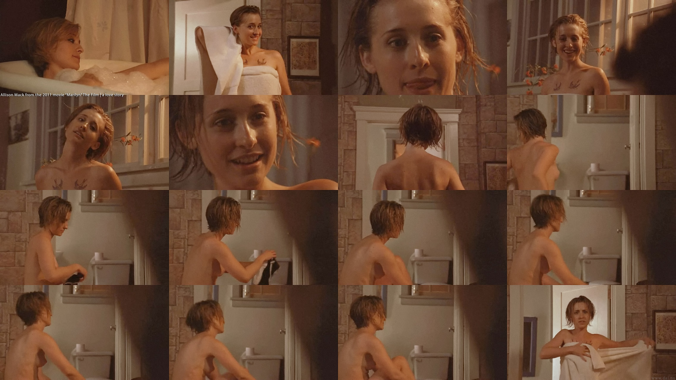 truth or dare naked clips