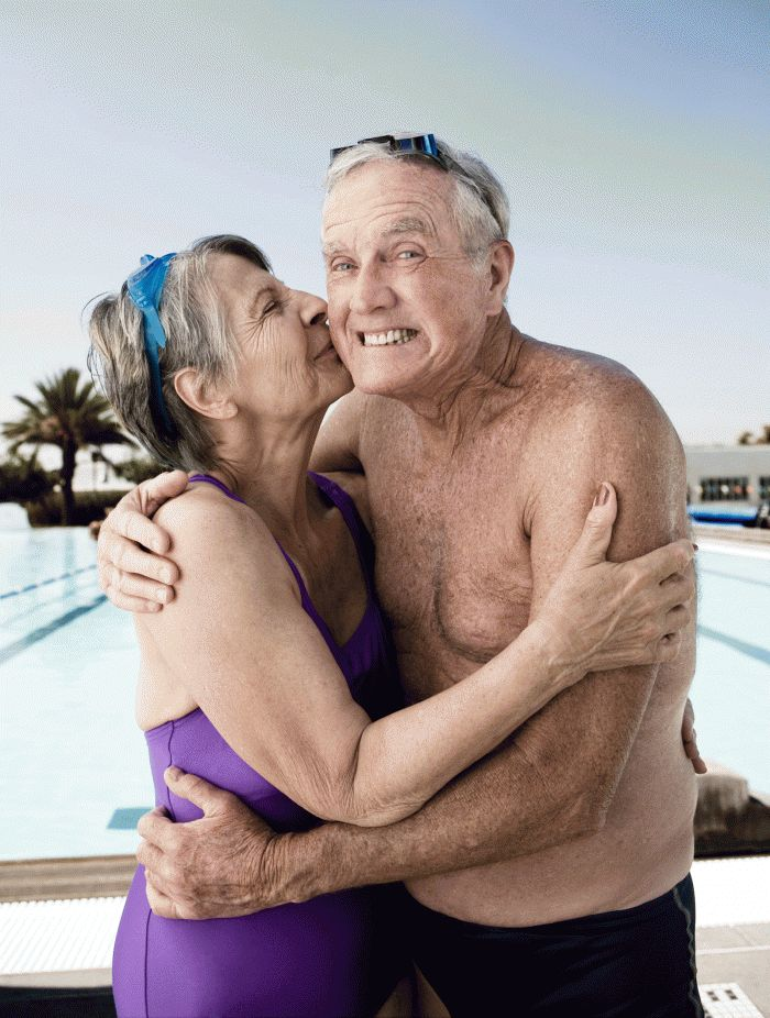 Old having woman man old sex and 24