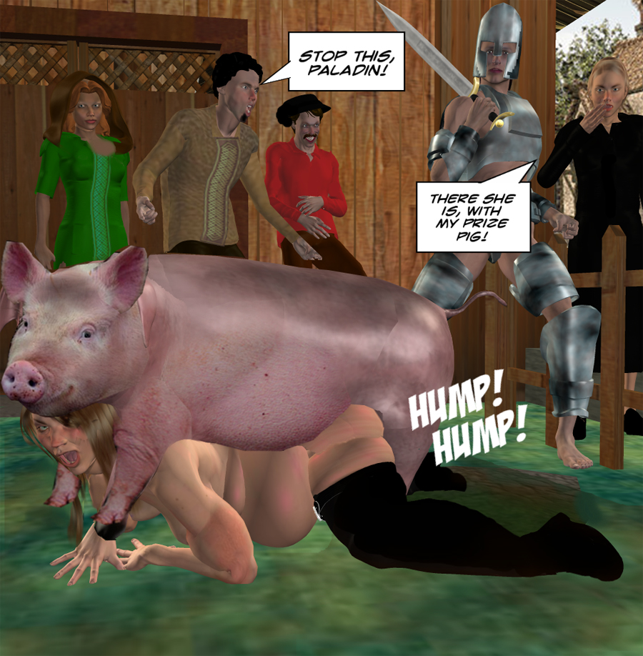 Cartoon Porn Beastiality Pig | Sex Pictures Pass